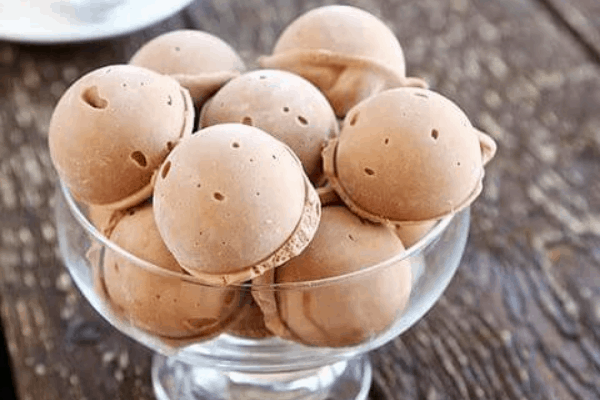 BULLETPROOF NO BAKE KETO FAT BOMBS