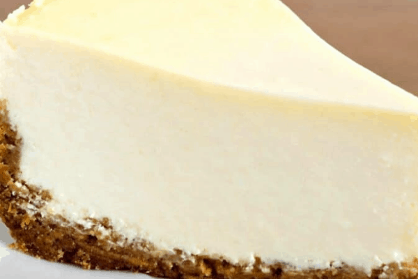 Keto Lemon Cheese Cake