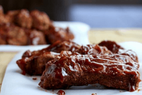 KETO INSTANT POT COUNTRY STYLE RIBS