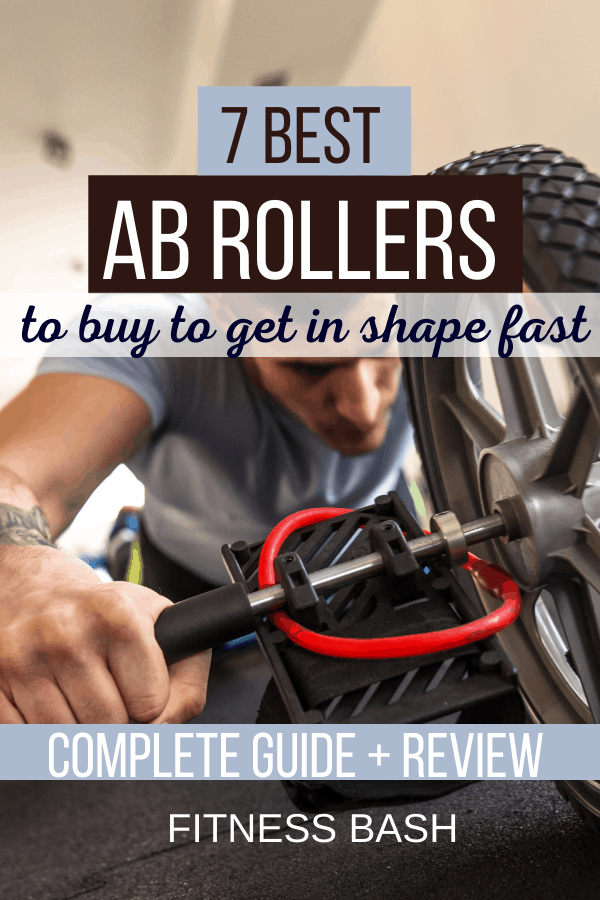 ab rollers review