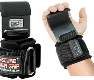 heavy wrist wrap
