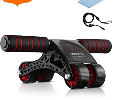 ANCHEER AB ROLLER FOR ABS WORKOUT
