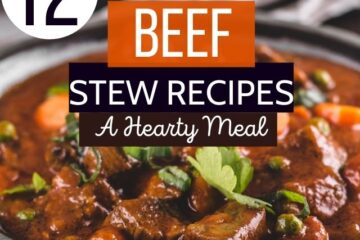 keto stew recipes