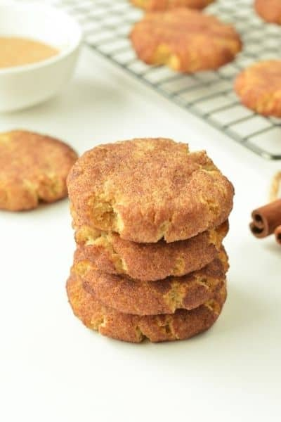 KETO SNICERDODDLE COOKIES